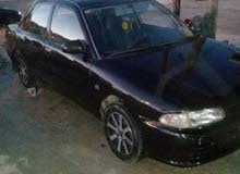 For sale Mitsubishi Lancer car in Zarqa