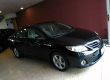 Black Toyota Corolla 2013 for sale