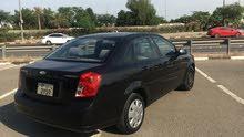 Chevrolet Optra 2009 For sale - Black color
