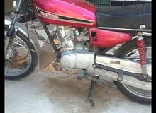 Used Aprilia motorbike available in Basra