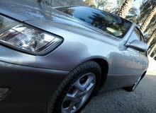 Lexus ES 2001 For sale - Silver color