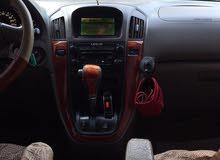 لكزس ار اكس 2003 -- Lexus RX 2003