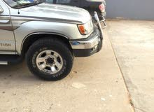 For sale Toyota 4Runner car in Tripoli
