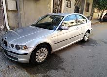 bmw 318ti 2003