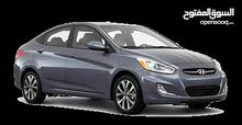 Renting Hyundai cars, Other 2016 for rent in Amman city