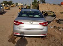 40,000 - 49,999 km Hyundai Sonata 2017 for sale