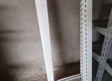 خزانات مواد تنظيف وسكفاري