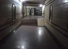 شقة سوبر لوكس ببرج جديد امام المعهد الازهرى