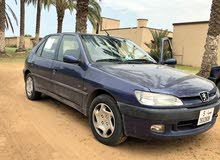 Peugeot 306 2008 - Used