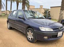 Manual Blue Peugeot 2008 for sale