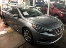 2016 Hyundai Sonata for sale in Baghdad