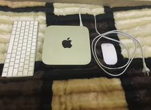 ماك ميني Mac Mini Core i5 2.5Ghz 16GB Ram 250GB SSD late 2012