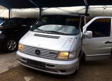2003 Mercedes Benz Vito for sale in Tripoli