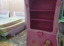 غرف نوم اطفال مستعملة نضيفة بالتوصيل والتركيب