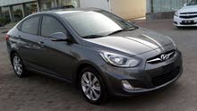hyundai accent model 2014 for sale