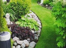 شركة تنسيق حدائق بالرياض 0552901315