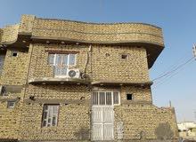 بيت 100 متر طابو ركن الناصرية حي القضاة
