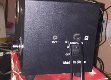 Amplifiers up for sale directly from the owner