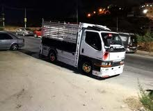 Mitsubishi Fuso Canter 2002 For Sale