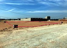 قطعة أرض في مشروع القوارشه أرض ورثة البيجو
