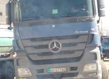 ACTROS MP3 MAGASPES