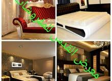 احدث الموديلات والتصاميم لغرف النوم الماستر الحديثه تفصيل بدقة متناهية
