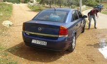 For sale 2002 Blue Vectra