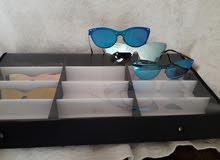 Sun Glasses  Raybin