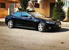 Tesla model S70D 2015 New