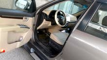 2011 Used Santa Fe with Automatic transmission is available for sale
