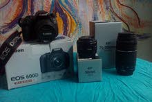 Canon EOS 600D (good condition)