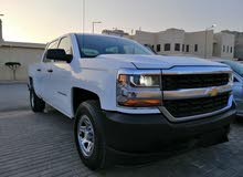 Available for sale! 100,000 - 109,999 km mileage Chevrolet Silverado 2016