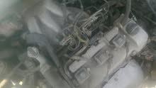 مطلوب محل يبيع قطع غيار محرك V6 كامري بقرة