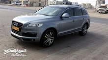 10,000 - 19,999 km Audi Q7 2008 for sale