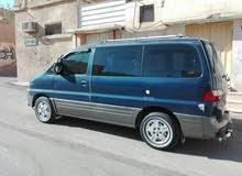 فان هونداي H1 2003 مواصفات سعودية