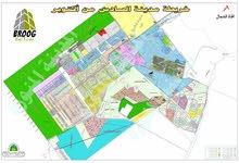 ارض للبيع بمسلسل 5 اسكان اجتماعي قرعة 2016 امام جامعة نوال الدجوي