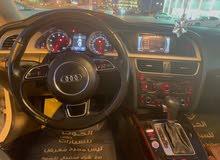 Audi A5 Sport 2011