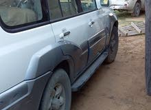 Hyundai Tucson 2004 - Used