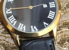 ساعة لونجين اصليةمستعملة