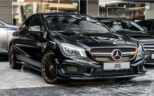 Mercedes Benz CLA 2016 For Sale