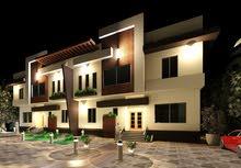 مهندسة معمارية(تصميم خارجي وداخلي) في الرياض