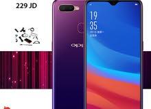 الآن Oppo F9 بالاضافة لبكج مجاني