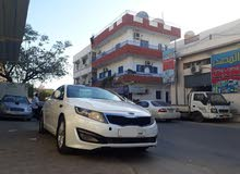 130,000 - 139,999 km mileage Kia Optima for sale