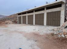 مخازن للايجار مساحة 250 متر