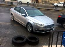 For a Day rental period, reserve a Ford Fusion 2016