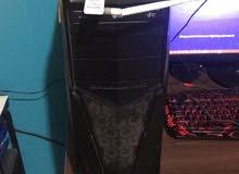 جهاز PC Game للألعاب للبيع