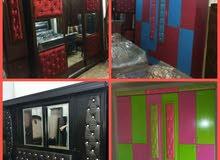غرف نوم جديدة حسب الطلب  من المعمل للمستهلك