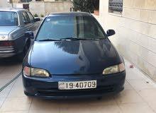 Automatic Blue Honda 1994 for sale