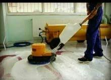 شركة الفتح لخدمات التنظيف ومكافحة الحشرات