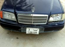 Mercedes Benz C 220 1996 For Sale